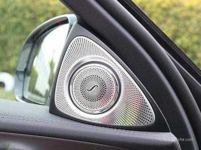 车载音响 全球公认最好汽车音响品牌