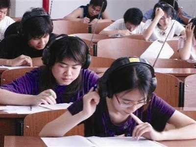 将英语踢出高考 北京高考改革方案即将出炉
