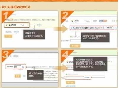 上海银行积分兑换 上海银行信用卡积分兑换集分宝